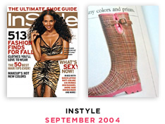 InStyle 2004